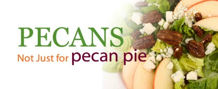 I love pecans.org