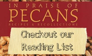 Reading list pecan shed